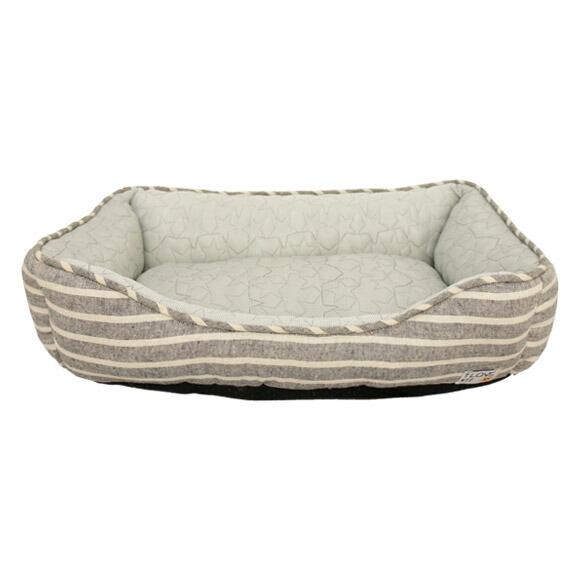 ベッド 小さめ ベッド : &iCat 小さめひんやりBOXベッド ...