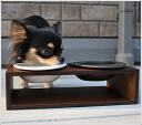 iDog Living Keat キートスクエア 2 S size Bowl sold separately