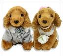 Best ever Love Pets by Bestever Wedding Dolls miniature Dachshund