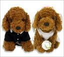 Best ever Love Pets by Bestever Wedding Dolls toy poodle