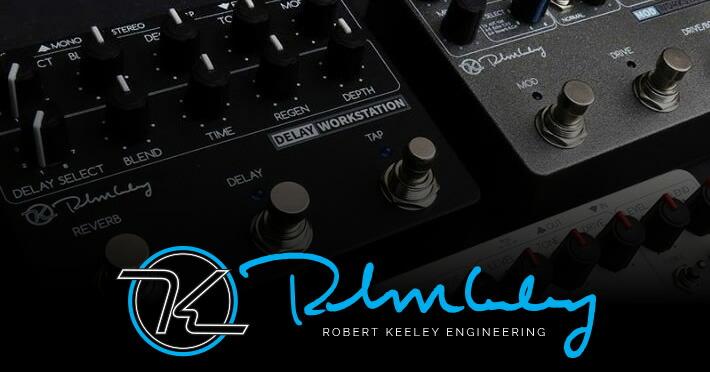 Robert Keeley Electronics