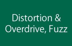 Distortion & Overdrive, Fuzz