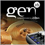 Gen16 by Zildjian