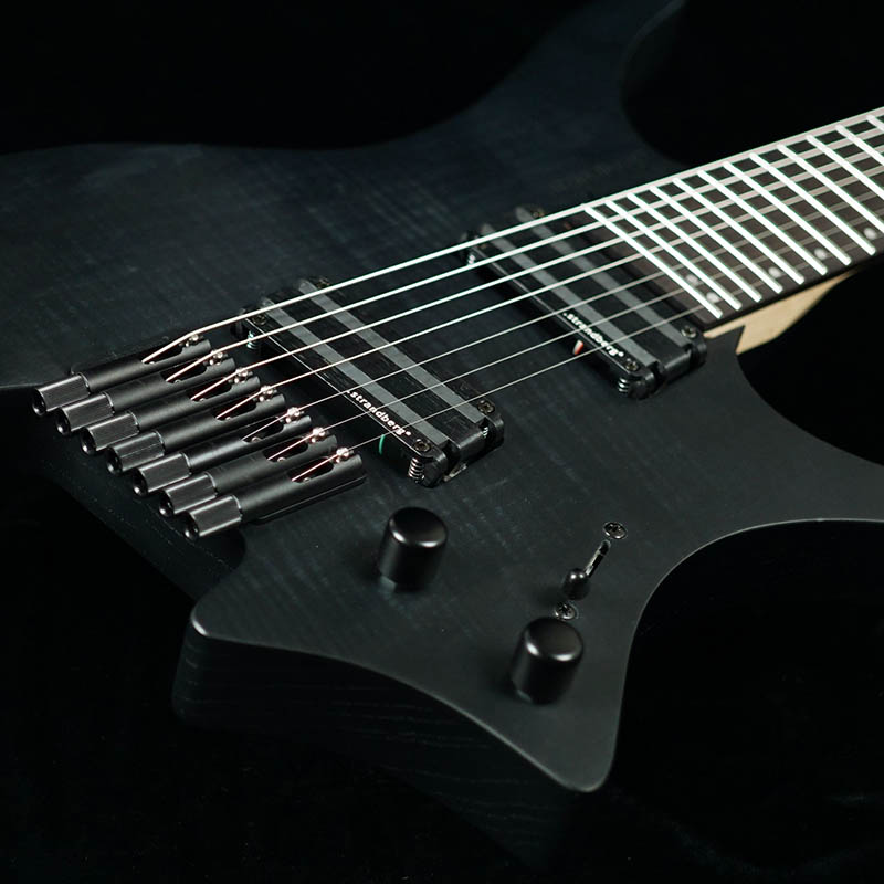 Ikebe strandberg boden os 7 7 strings model for Strandberg boden 7