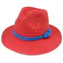 String men gap Dis red red bousi hat cap-6539 with the hat straw hat straw hat straw hat straw hat raffia style Raffia ultraviolet rays measures UV soft felt hat string