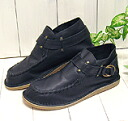 Mens / leather モカシンカジュアル shoes leather and velour suede men's shoes men ★ 122 M ベルオリジナル