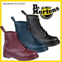 • Same day shipping • Dr.Martens Martens CORE 1460 MONO 8-Tie Boot / 8 hole boots/s (SALE)