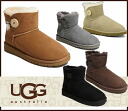 ▼ latest models in stock now down: UGG Australia UGG MINI BAILEY BUTTON UGG ミニベイリー button 3352 classic short Shearling mini/s (SALE)