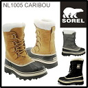 ■ latest in stock ■ SOREL Sorel CARIBOU caribou NL1005 Womens winter boots snow shoes boots winter boots outdoor boots/s