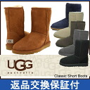 ▼ latest models in stock now down: UGG Australia CLASSIC SHORT BOOTS Ugg Australia classic short boots 5825 Sheepskin classic short /s (SALE)
