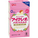 "◆ icreo balance milk stick 12.7 g x 10 1pcs ◆? s milk icreo glico baby milk for newborn babies milk.""* cancellation or change / replace non-return"
