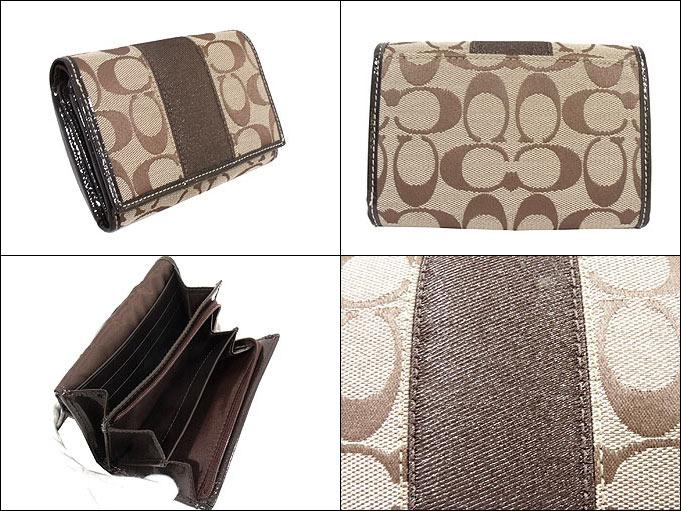 coach clutch purse outlet  compact clutch