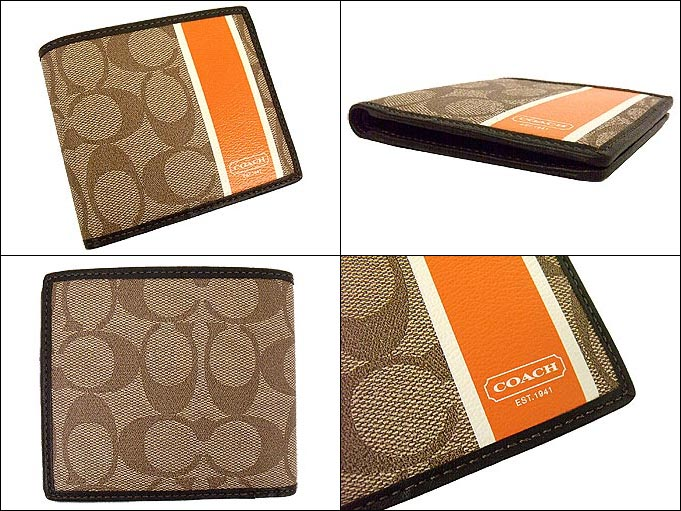 coach for men outlet online  double bill ford