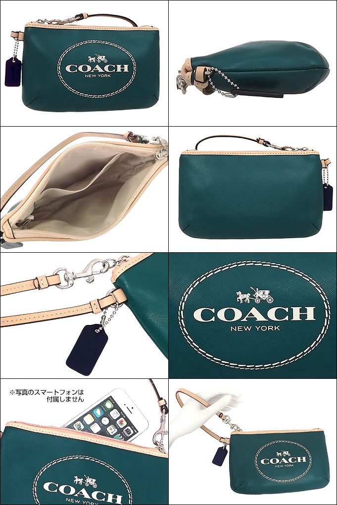 coach poppy bags outlet  wristlet outlet