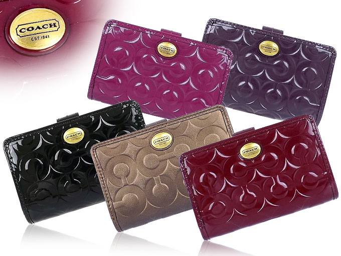coach leather wallets outlet  wallets 2 fold wallet
