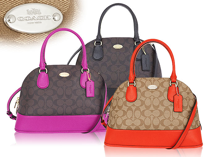 coach on sale online outlet  satchel outlet