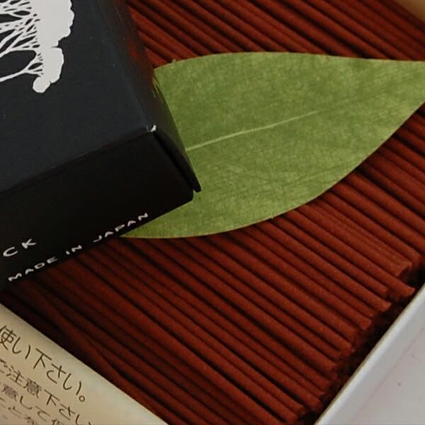 線香 香樹林 白檀の香り