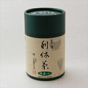 線香 利休茶
