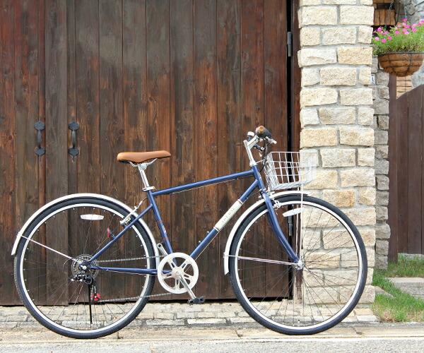 通勤にはカゴ付きクロスバイクがおすすめ!~自転 …