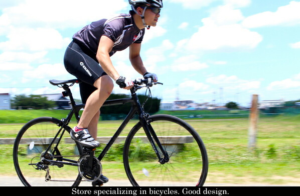 クロスバイク 車体 自転車 700C スタンド  CANOVER カノーバー CAC-021 VENUS(ビーナス)LEDフロントライト装備 軽量 アルミフレーム 前後21段変速付 別売りですがパナソニックLEDホワイトをセットにすることもできます