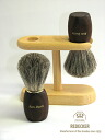 Shaving brush (badger hair)