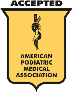 Image result for American Podiatric Medical Association
