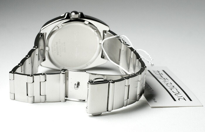 ポールスミス×シチズン 時計 腕時計 Paul Smith×citizen