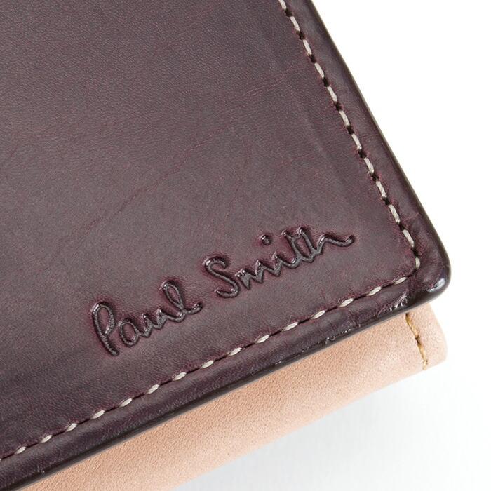 �ݡ��륹�ߥ� ���� Ĺ���� Paul Smith