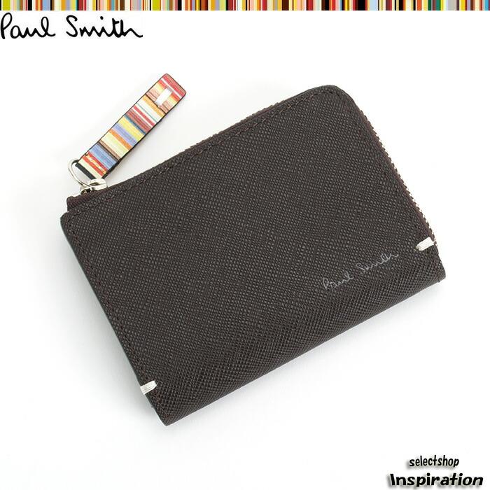ポールスミス Paul Smith 財布 小銭入れ コインケース