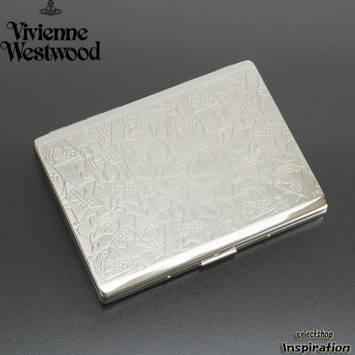 ヴィヴィアンウエストウッド Vivienne Westwood シガレットケース たばこケース タバコケース