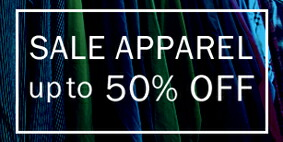 SALE APPAREL