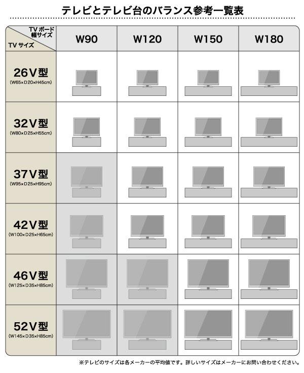 テレビボード テレビ台 TVボード