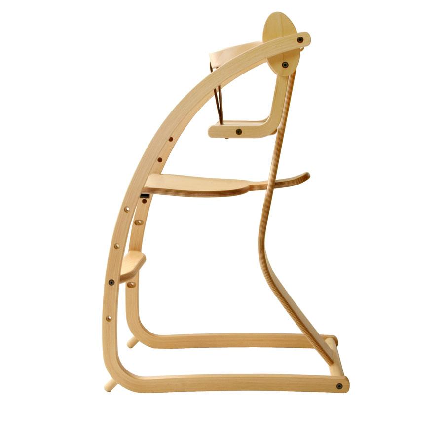 Interior3i rakuten global market toshimitsu sasaki for Baby chair design