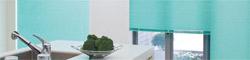 標準耐水タイプのブラインド(ネジ取付タイプ)