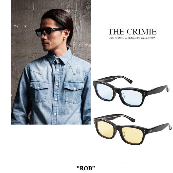 CRIMIE(クライミー)ROB【送料無料】【即発送可能】【CRIMIEサングラス】【C1D3-AC1...