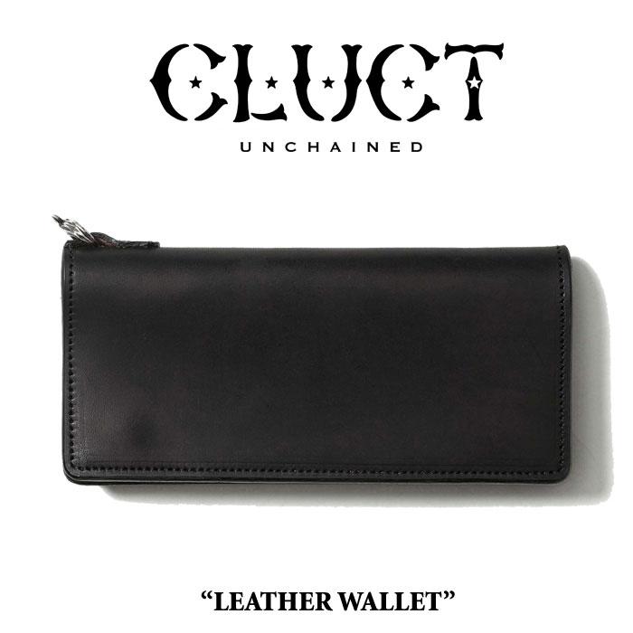 CLUCT(���饯��)LEATHER WALLET������̵���ۡ�¨ȯ����ǽ�ۡ�CLUCT��������åȡ�...