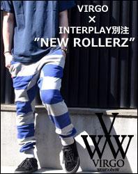 VIRGO(�����르)��INTERPLAY����NEW ROLLERZ