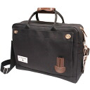 Dog sign 純綿 canvas overnight Briefcase (B4)