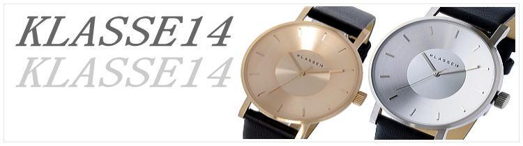 クラス14 KLASSE14 腕時計