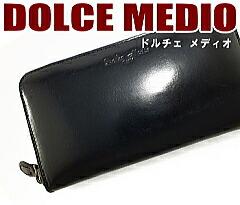 ドルチェ メディオ DOLCE MEDIO 財布