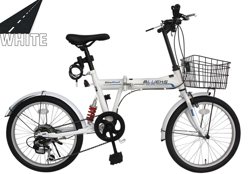 自転車の 通学自転車 : 自転車 折りたたみ自転車 軽量 ...