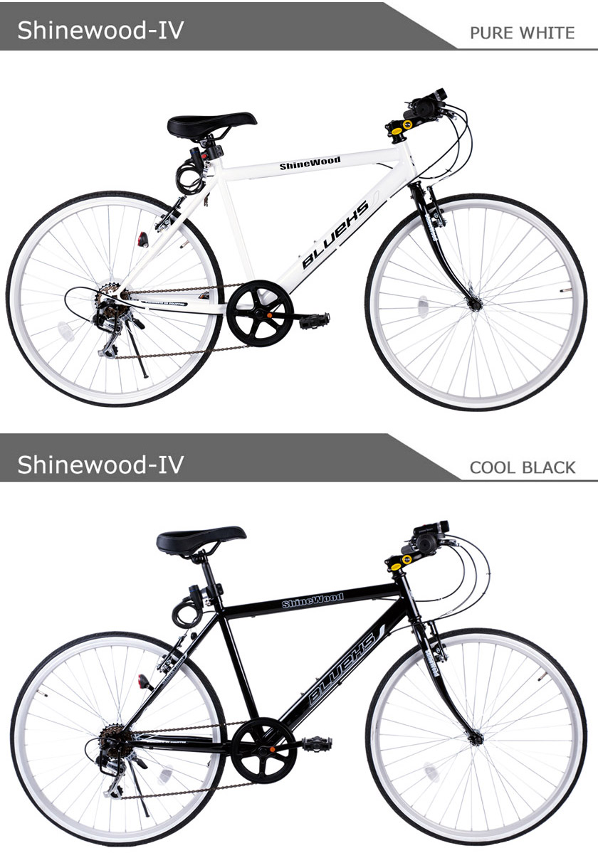 SALE 50%off クロスバイク 自転車 ...