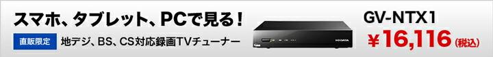 GV-NTX1