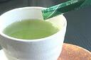 有機栽培緑茶