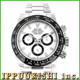 �R�X���O���t �f�C�g�i 116500LN [�I�C�X�^�[�u���X���b�g �z���C�g���b�J�[]