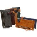 Creed Esty see long wallet 3122639