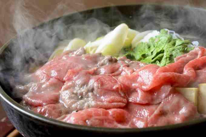 【まとめ完全版】日本のごちそう「すき焼き」のトリビアからおいしいお店まで。