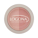 Logon circular (Duo) 01 rose & pink 10 g