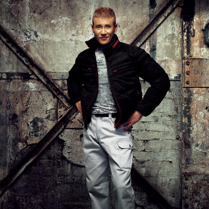 【JAWIN(ジャウィン)】デザイン性と動きやすさを両立。軽量防寒新庄剛志氏着用モデルのダウンジャケット