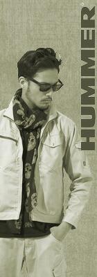 HUMMER(ハマー)の作業服